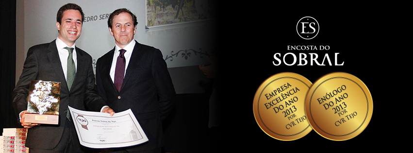 PEDRO SERENO ELECTED WINEMAKER OF THE YEAR