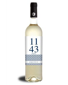1143 by WWS white wine