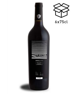 Vinho tinto Regional Douro Carpe Noctem Douro Edition - Wine With Spirit