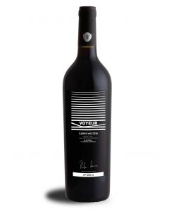 carpe noctem voyeur red wine wine with spirit lyfetaste