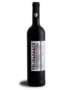 feijoada and company red wine wine with spirit lyfetaste