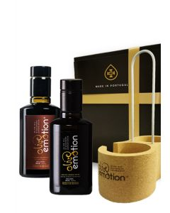 Olive Emotion 