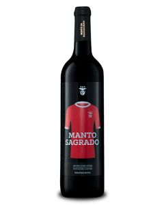 RED WINE MANTO SAGRADO