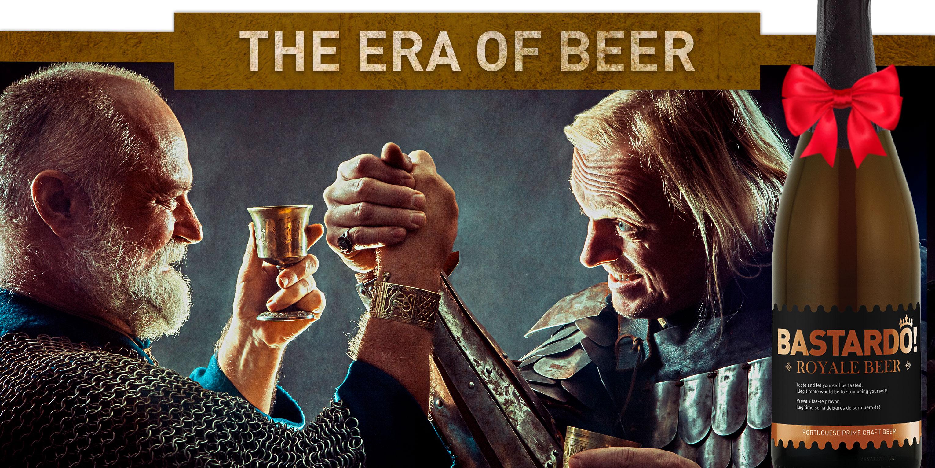 The Era of Beer