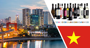 Wine With Spirit chega ao Vietnam